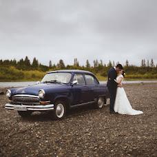 Wedding photographer Nadezhda Sobolevskaya (sobolevskaya). Photo of 19.05.2015