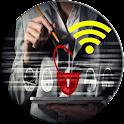 WiFi WPS WPA Hacker 100% Prank icon