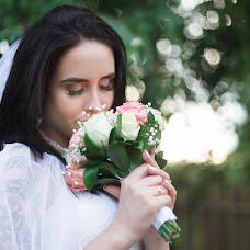 Fotógrafo de casamento Evgeniy Zagurskiy (NFox). Foto de 22.07.2017