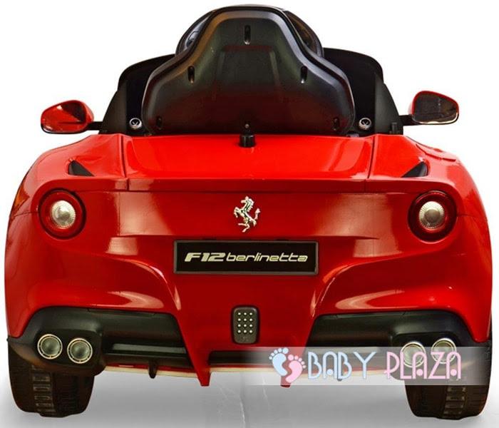 Siêu xe ô tô dien Ferrari F12 81900 5