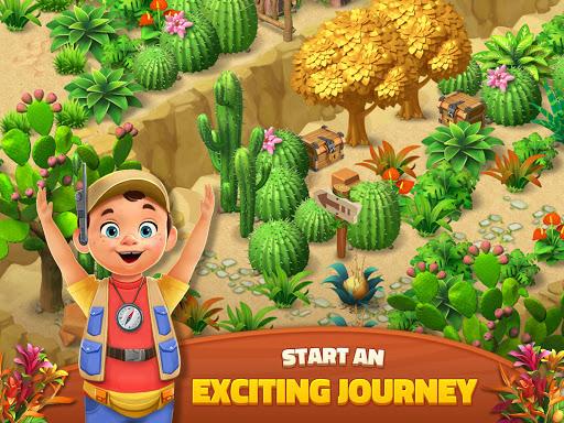 Dragonscapes Adventure apkmr screenshots 10