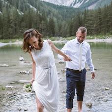 Wedding photographer Péter Fülöp (fylepphoto). Photo of 28.07.2017