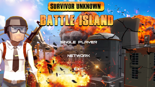 Survivor Unknow Battle Island Hack for the game