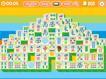 Mahjong Holiday Joy 2016 APK screenshot thumbnail 23