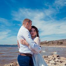 Wedding photographer Margarita Rubcova (margorubtsova). Photo of 02.06.2018