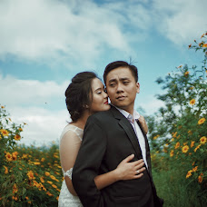 Wedding photographer Taylor Huynh (danthanhhuynh). Photo of 29.03.2016