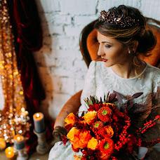 Hochzeitsfotograf Darya Ansimova-Yacyuta (Ansimova). Foto vom 15.11.2015
