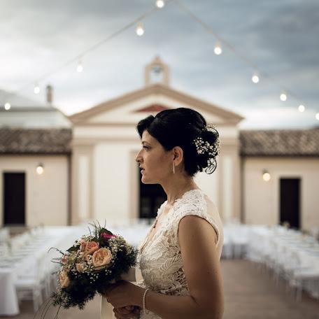 Wedding photographer Leonardo Scarriglia (leonardoscarrig). Photo of 12.12.2017