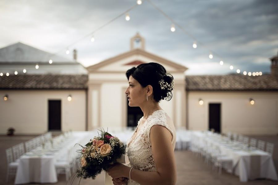 結婚式の写真家Leonardo Scarriglia (leonardoscarrig)。12.12.2017の写真