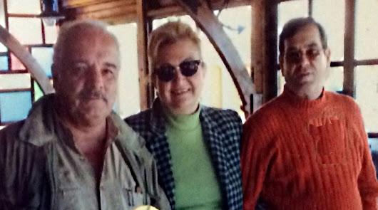 Adiós a Javier Reverte: sangre madrileña, corazón garruchero