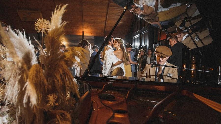 Wedding photographer Denis Isaev (Elisej). Photo of 05.09.2019