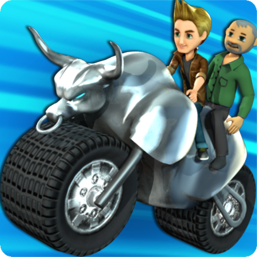 Best Bike Racing Games avatar image