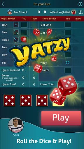 Yatzy Multiplayer