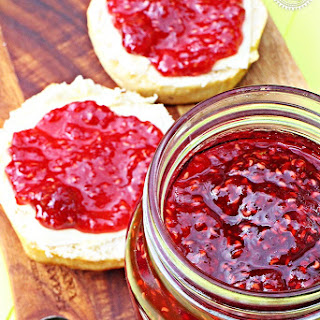 Raspberry Jam With Pectin Recipes.