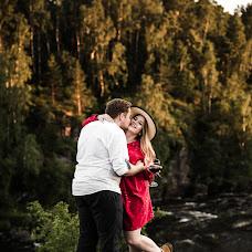 Fotografer pernikahan Oksana Saveleva (Tesattices). Foto tanggal 16.07.2019