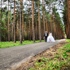 Wedding photographer Elena Kavun (KavunElen). Photo of 21.09.2015