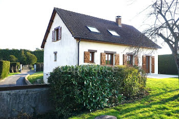 maison à Brugny-Vaudancourt (51)