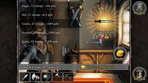 Swords and Sandals 2 Redux 2.1.0 screenshots 8