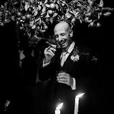 Wedding photographer Gap antonino Gitto (gapgitto). Photo of 18.01.2019