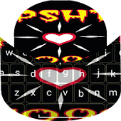 PSHT 1922 New Keyboard