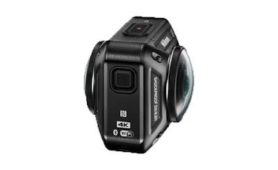 Nikon Keymission Mono 360