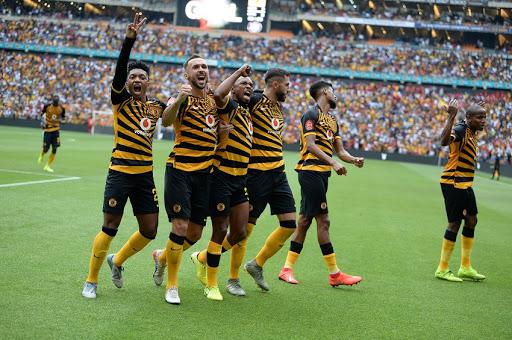 Kaizer Chiefs edge magnificent derby thriller where Orlando Pirates hit post three times