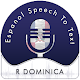 Espanol (R Dominica) Speech To Text - Notes for PC-Windows 7,8,10 and Mac