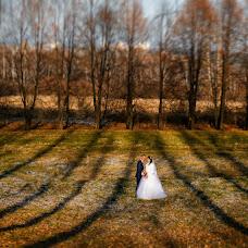 Wedding photographer Irina Zorina (ZorinaIrina). Photo of 16.12.2013