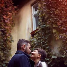 Wedding photographer Elvi Velpler (elvikene). Photo of 30.03.2017