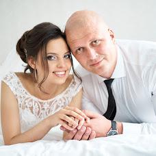 Wedding photographer Aleksandr Kuzmin (ilim). Photo of 05.08.2018