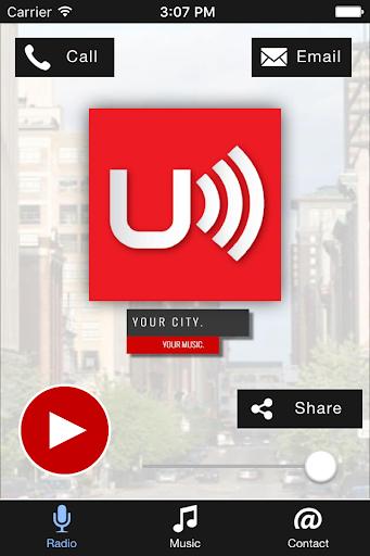 ULSTN Radio