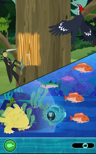 Wild Kratts World Adventure  screenshots 2