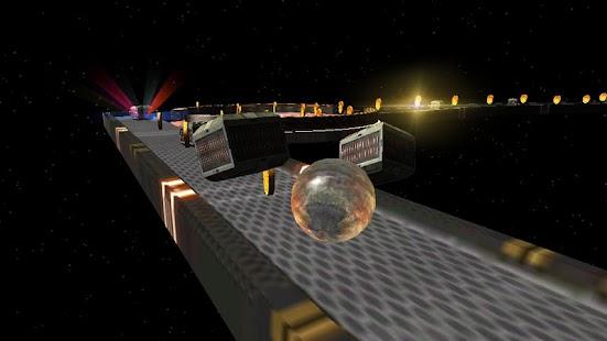 Power Ball Balance screenshot