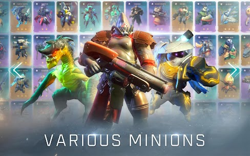 Arena of Evolution: Red Tides Apk Download For Android 7