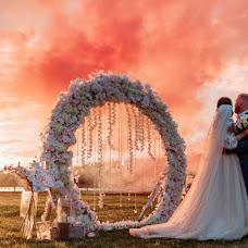Bryllupsfotograf Lesha Pit (alekseypit). Bilde av 14.04.2018