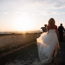 Wedding photographer Mihaela Dimitrova (lightsgroup). Photo of 25.05.2018