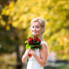 Wedding photographer Natalya Antonova (Nata83). Photo of 10.11.2014