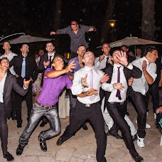 Wedding photographer Tito Pietro Rosi (rosi). Photo of 03.06.2015
