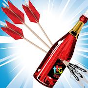 Bottle Shoot - Archery Games