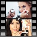Makeup Videos icon