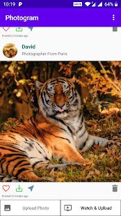 Download Photogram For PC Windows and Mac apk screenshot 5