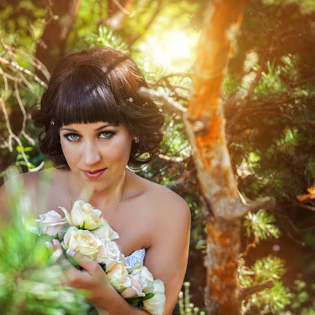 Wedding photographer Elena Khayrulina (fotosmail). Photo of 26.05.2016