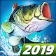 Fishing Clash: Catching Fish Game. Bass Hunting 3D APK