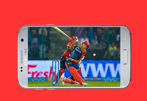 live IPL cricket : live tv screenshots 1