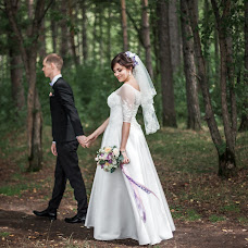 Wedding photographer Vera Galimova (galimova). Photo of 26.08.2017