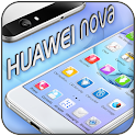 Theme for Nova Huawei icon
