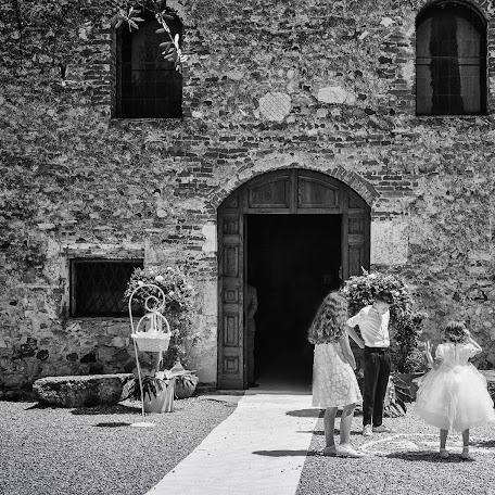 Wedding photographer ANTONELLO PERIN (ANTONELLOPERIN). Photo of 21.06.2016