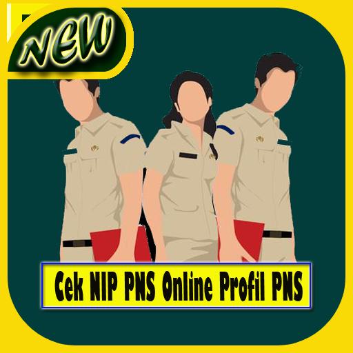 Cara Cek Profil PNS Pangkat Dan Golongan screenshots 1
