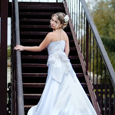 Wedding photographer Anna Filippova (elkann). Photo of 15.09.2013