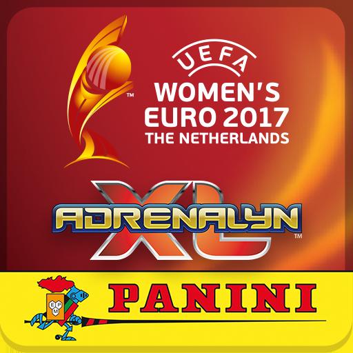 AdrenalynXL™ UEFA Women's EURO